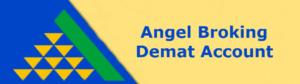 angel broking demat account