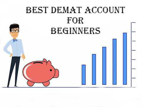 best demat account for beginners